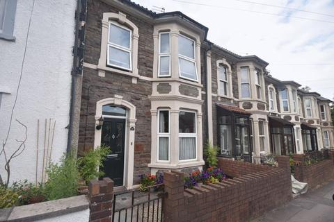 3 bedroom terraced house for sale - Pendennis Road Staple Hill
