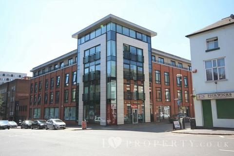 1 bedroom apartment for sale - JQ1 - St Pauls Square, Jewellery Quarter