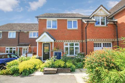 3 bedroom terraced house for sale - Quob Farm Close, West End