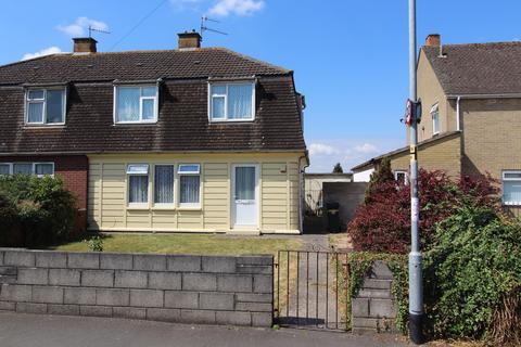 3 bedroom semi-detached house for sale - Tarnock Avenue , Hengrove , Bristol, BS14 9SB