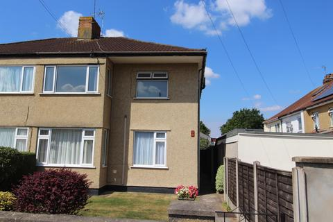 2 bedroom flat for sale - Wharncliffe Close , Whitchurch , Bristol, BS14 9NE