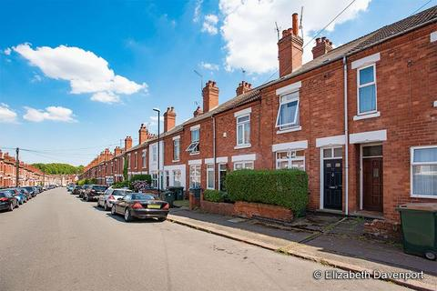 3 bedroom terraced house for sale - Newcombe Road, Earlsdon