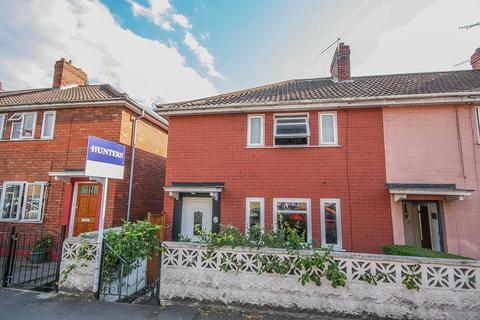 3 bedroom terraced house for sale - Luckwell Road, Ashton, Bristol, BS3 3HQ