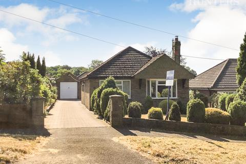 2 bedroom detached bungalow for sale - High Lane, Brown Edge, ST6 8RU
