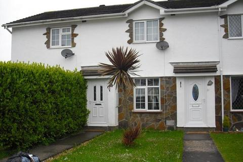 2 bedroom terraced house to rent - Foxhollows, Brackla