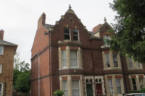 1 bedroom apartment to rent - Queens Crescent, Exeter