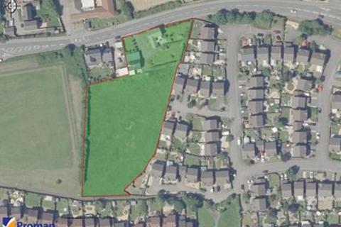 Land for sale - Ty Penywaun, Brynhoward Terrace, Oakdale, NP12