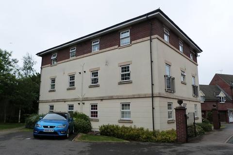 2 bedroom ground floor flat for sale - Pampas Court