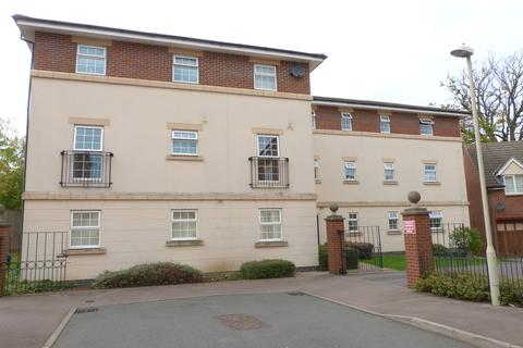 2 bedroom apartment for sale - Pampas Court, Copeland Park, Tuffley