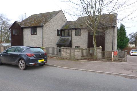 1 bedroom flat for sale - St Whites Court, Buckshaft Road, Cinderford