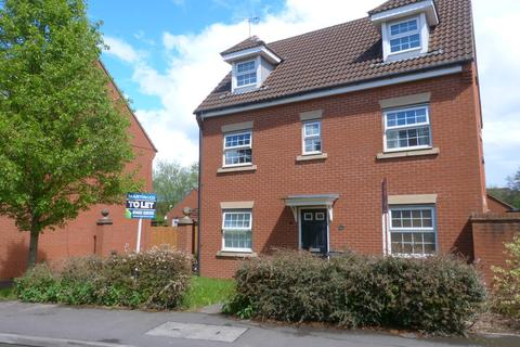 1 bedroom house share to rent - Streamside, Gloucester