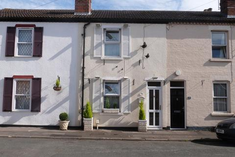 4 bedroom terraced house to rent - Hethersett Road, Gloucester