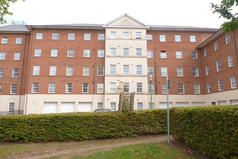 2 bedroom apartment to rent - Victoria House, Mayhill Way