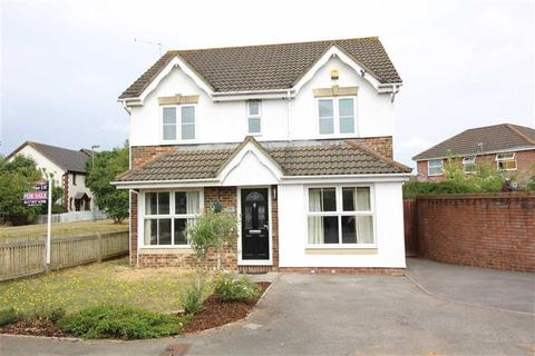4 bedroom detached house for sale - Westons Hill Drive, Emersons Green, Bristol