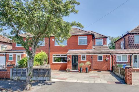 4 bedroom semi-detached house for sale - Bedford Road, Davyhulme, Manchester, M41