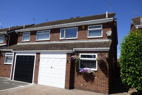 3 bedroom semi-detached house for sale - Woodleigh Drive, Hull