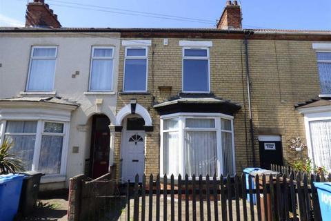 3 bedroom terraced house to rent - Jalland Street, Hull