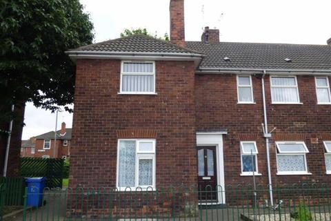 2 bedroom flat for sale - Scott Street, Hull
