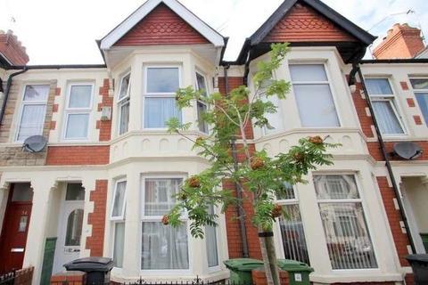3 bedroom terraced house to rent - Australia Road, Cardiff, CF14