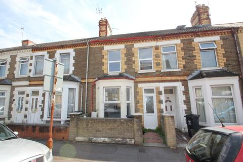 4 bedroom terraced house to rent - Angus Street, Cardiff, CF24