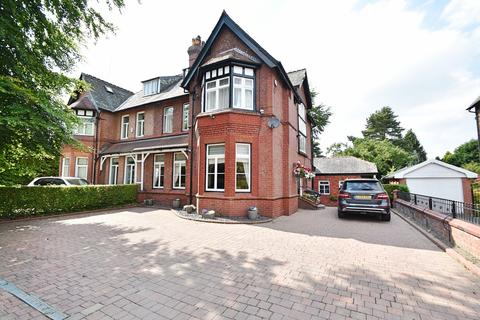 6 bedroom semi-detached house for sale - Ringley Road, Whitefield, Manchester, M45