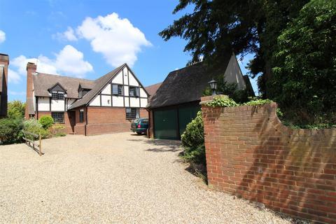 4 bedroom detached house to rent - Shepherds Lane, Caversham Heights, Reading
