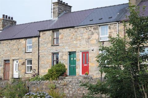 2 bedroom cottage for sale - New Street, Trefor, Caernarfon