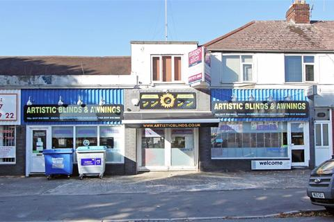 Retail property (high street) for sale - Staple Hill Road, Fishponds, Bristol