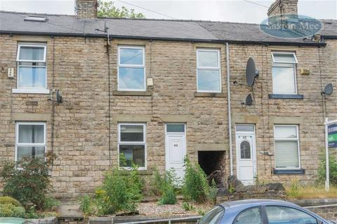 3 bedroom terraced house for sale - Bates Street, Crookes, Sheffield, S10