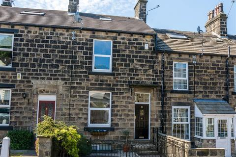 3 bedroom terraced house for sale - Derby Road, Rawdon