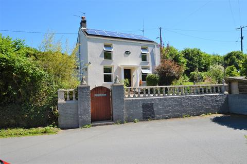 4 bedroom country house for sale - Neuadd Road, Garnant, Ammanford