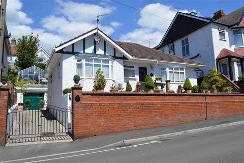 2 bedroom detached bungalow for sale - Long Oaks Avenue, Swansea, SA2