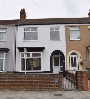 3 bedroom terraced house for sale - Ariston Street, Grimsby, North East Lincolnshire