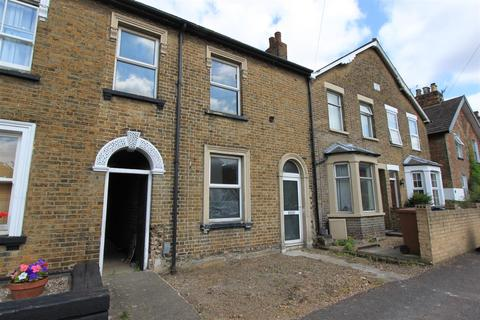 2 bedroom terraced house for sale - Townshend Street, Hertford