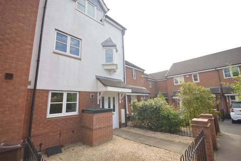 4 bedroom townhouse for sale - Wavers Marston, Birmingham B37 7GS