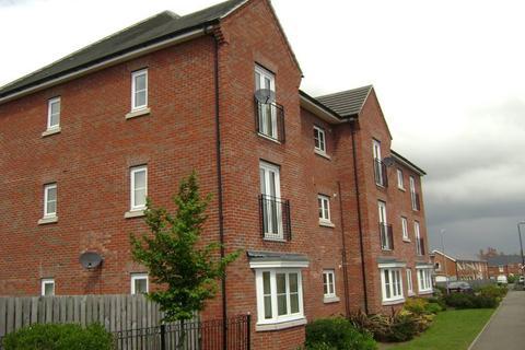 2 bedroom flat to rent - ST CRISPIN - NN5