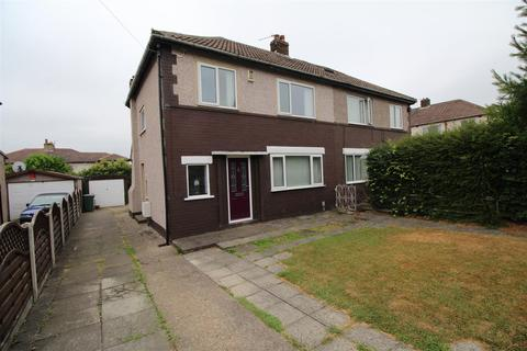 3 bedroom semi-detached house for sale - Plumpton Gardens, Bradford