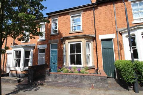 3 bedroom terraced house for sale - White Street, Derby