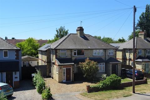 4 bedroom semi-detached house for sale - Cherry Hinton Road, Cambridge