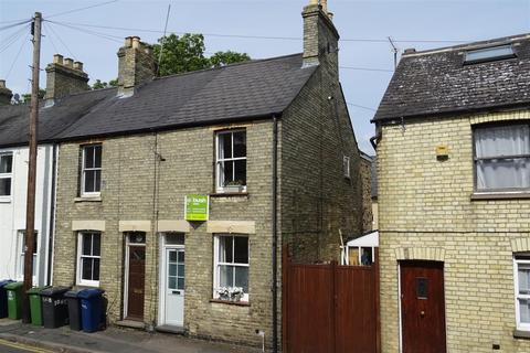 2 bedroom end of terrace house for sale - York Street, Cambridge