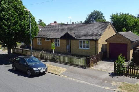 4 bedroom detached bungalow for sale - Ramsden Square, Cambridge