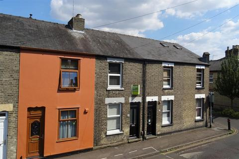 3 bedroom terraced house for sale - Sedgwick Street, Cambridge