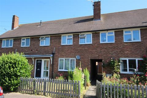 1 bedroom ground floor flat for sale - Chalmers Road, Cambridge