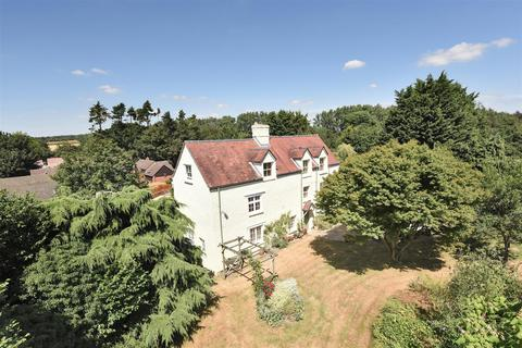 6 bedroom detached house for sale - Bayswater Farm Road, Headington