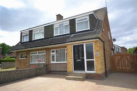 3 bedroom semi-detached house for sale - Ribblesdale Avenue, Garforth, Leeds, LS25