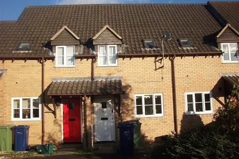 2 bedroom terraced house to rent - The Highgrove, CHELTENHAM, Cheltenham