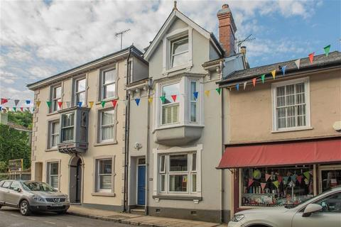 3 bedroom semi-detached house for sale - North Street, Ashburton, Devon, TQ13