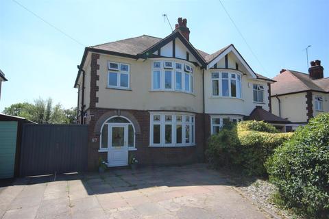 3 bedroom semi-detached house for sale - Western Road, Mickleover, Derby