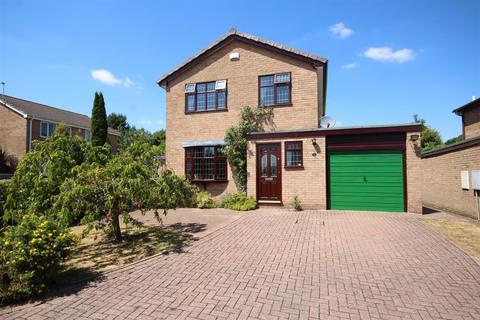 3 bedroom detached house for sale - Wenlock Close, Mickleover, Derby