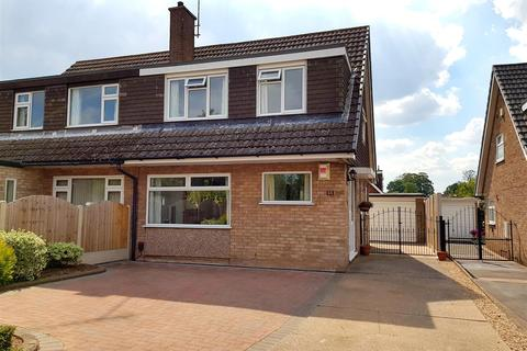 3 bedroom semi-detached house for sale - Chilson Drive, Mickleover, Derby
